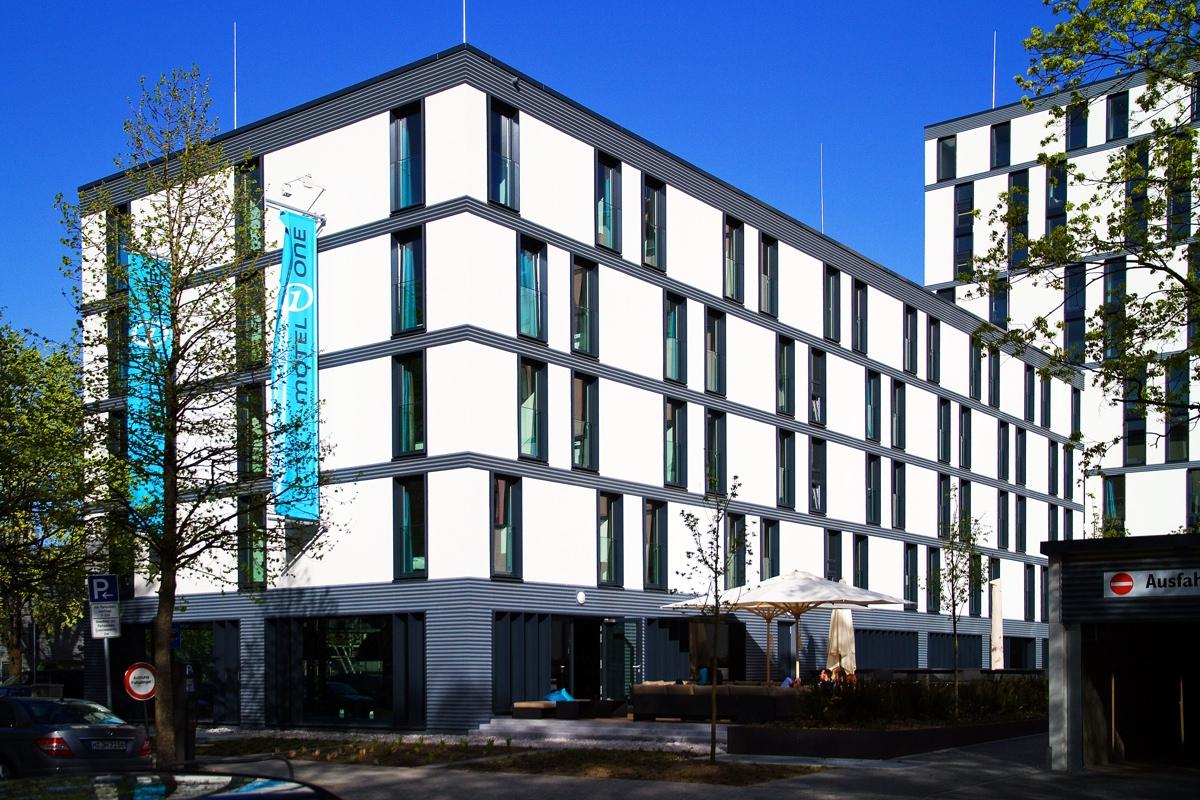 Motel One Munchen